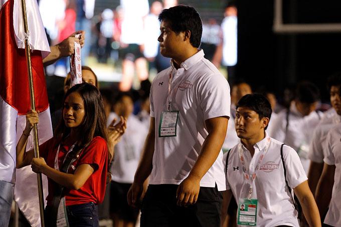 日本は世界三位、メキシコが大会2連覇で閉幕