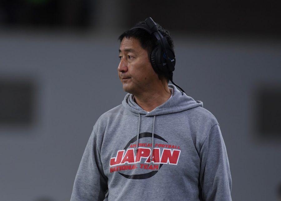日本代表練習を動画と共に公開します